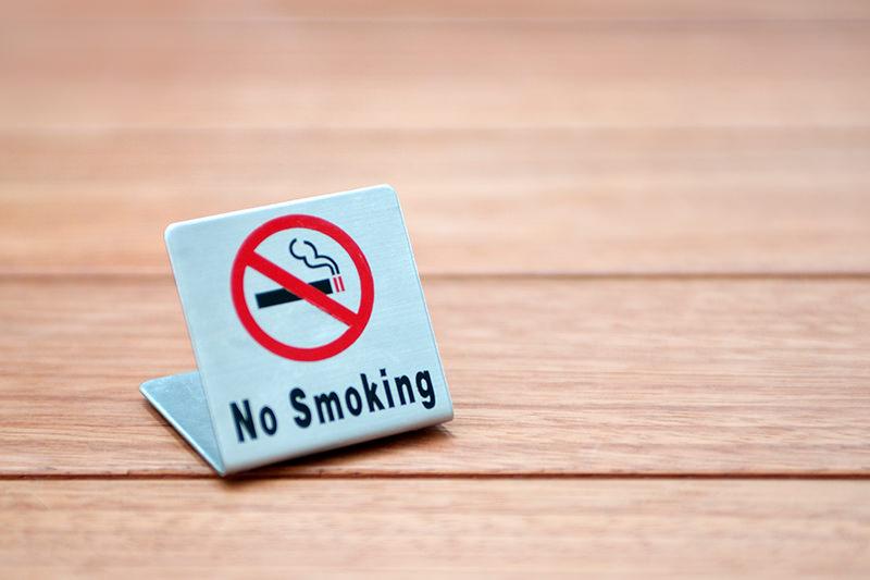 歯周病と喫煙の関係